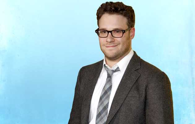 Seth Rogen Walks Us Through 10 Years of Dominating Hollywood