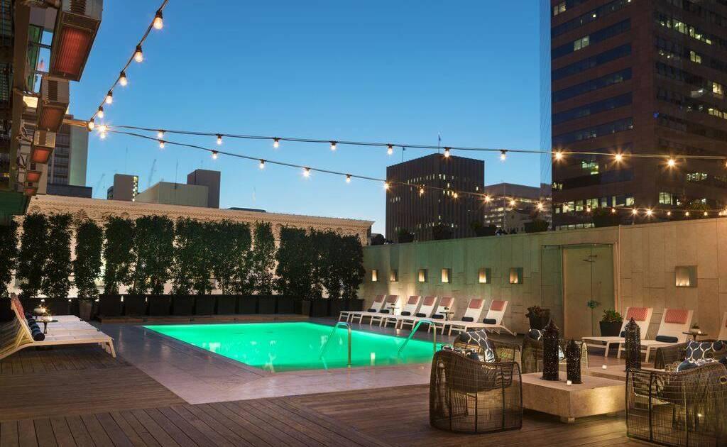 Hotels With Free Public Pools In San Diego Ca Thrillist