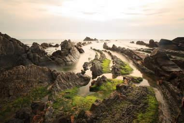 Barrika Beach