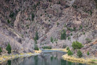 Gunnison National Park