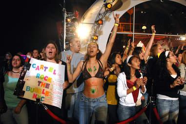 cartel fans
