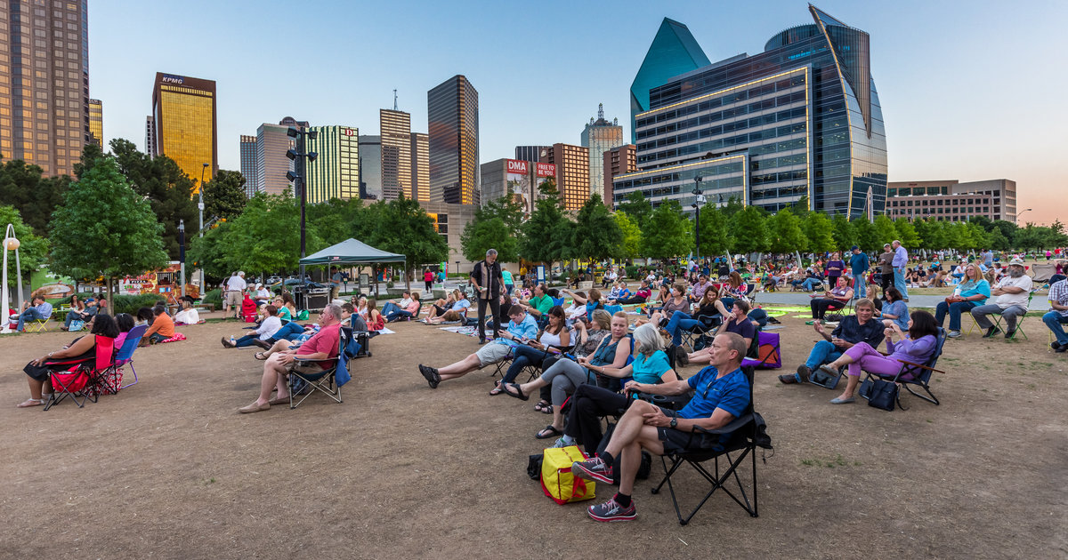 Things To Do In Dallas This Summer 2017 Thrillist