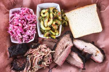 BBQ from LeRoy and Lewis