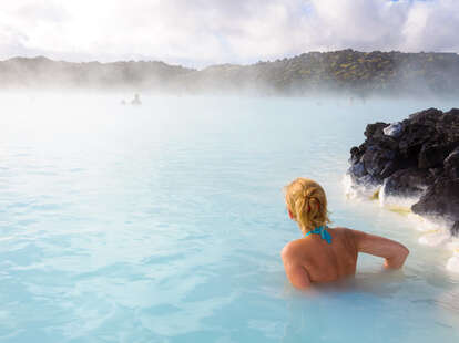 Cheap flights to Iceland