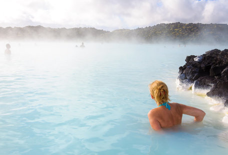 Hurry and Get a Flight to Iceland For Just $287 From Tons of US Cities