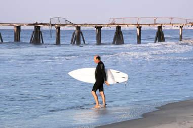 Atlantic City Surf