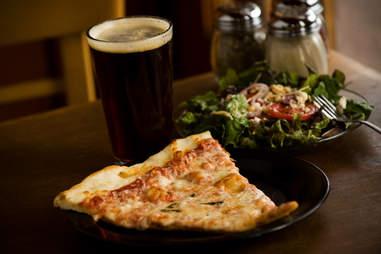 Pizza Mondo Bend, Oregon
