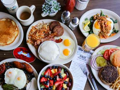 Best Things to Eat on Magazine Street - Slim Goodie's Diner