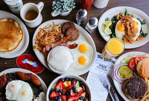 Best Things to Eat on Magazine Street - Slim Goodie's Diner