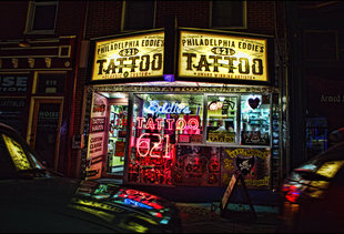 The Ultimate Guide to Philly's Rising Tattoo Scene