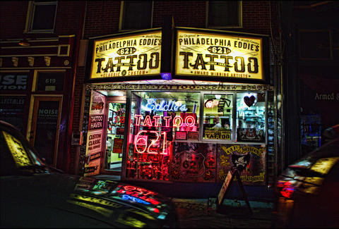 Best Tattoo Shops & Tattoo Artists in Philadelphia, PA - Thrillist