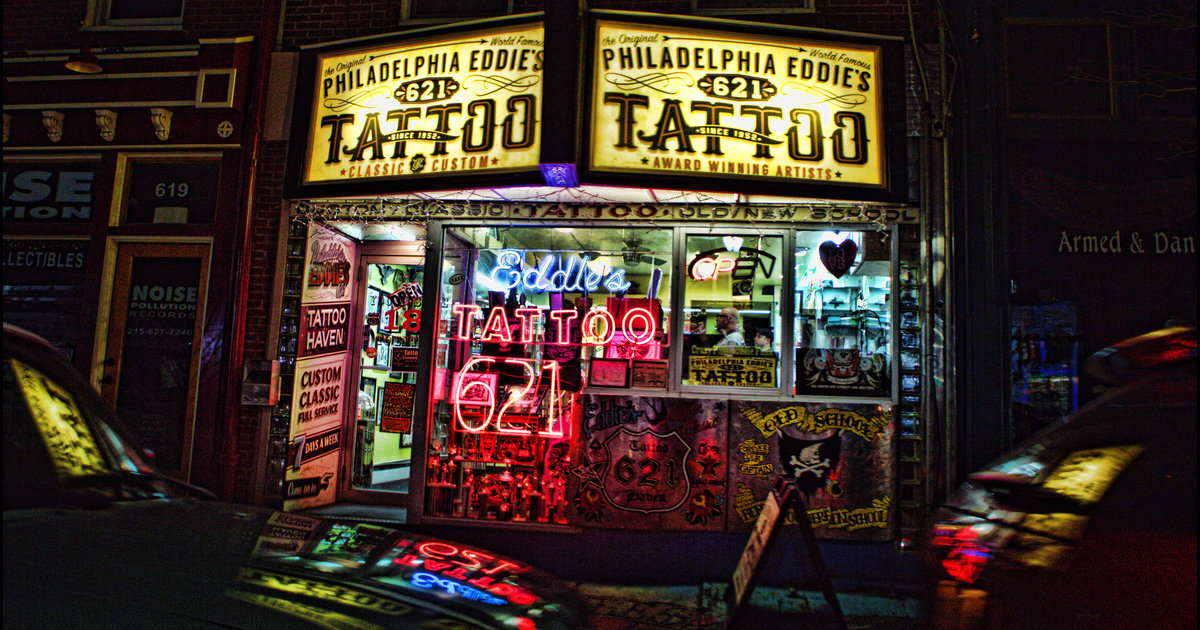 100 100 tattoo shops in nyc this is how laser for Tattoo shops in new york