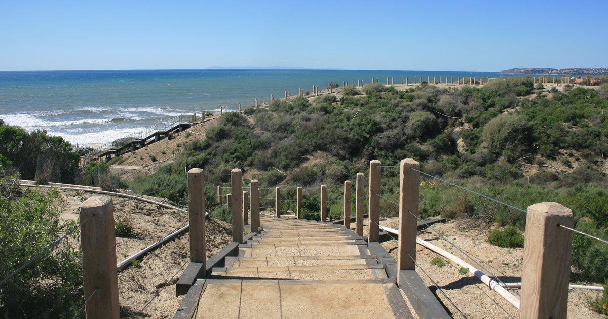 Best Hiking Trails In Orange County Ca Thrillist