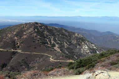 Modjeska Peak Trail