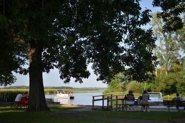 Chain O' Lakes - Fox Lake, IL