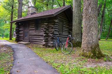 White Pines Inn - Oregon, IL