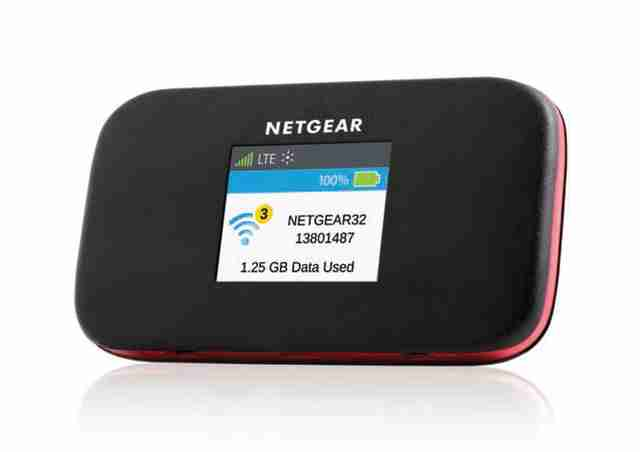 netgear around town