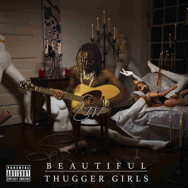 Young Thug Beautiful Thugger Girls