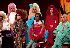 Every Single 'RuPaul's Drag Race' Contestant, Ranked