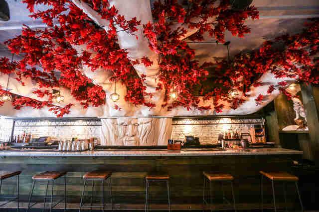 Game of Thrones\' PUB Pop-Up Bar Opens in Washington, DC - Thrillist
