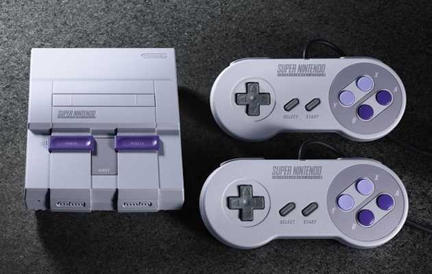 There's Good News & Bad News If You Want Nintendo's New SNES Classic