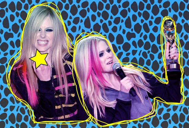 Avril Lavigne's 'The Best Damn Thing' Was Pop's Most Surprising Success of 2007