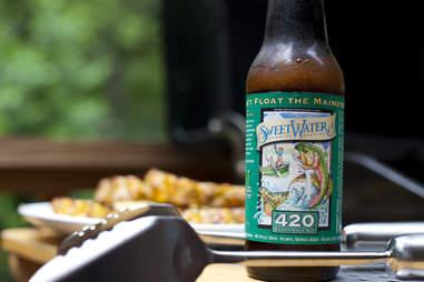 Sweetgrass 420
