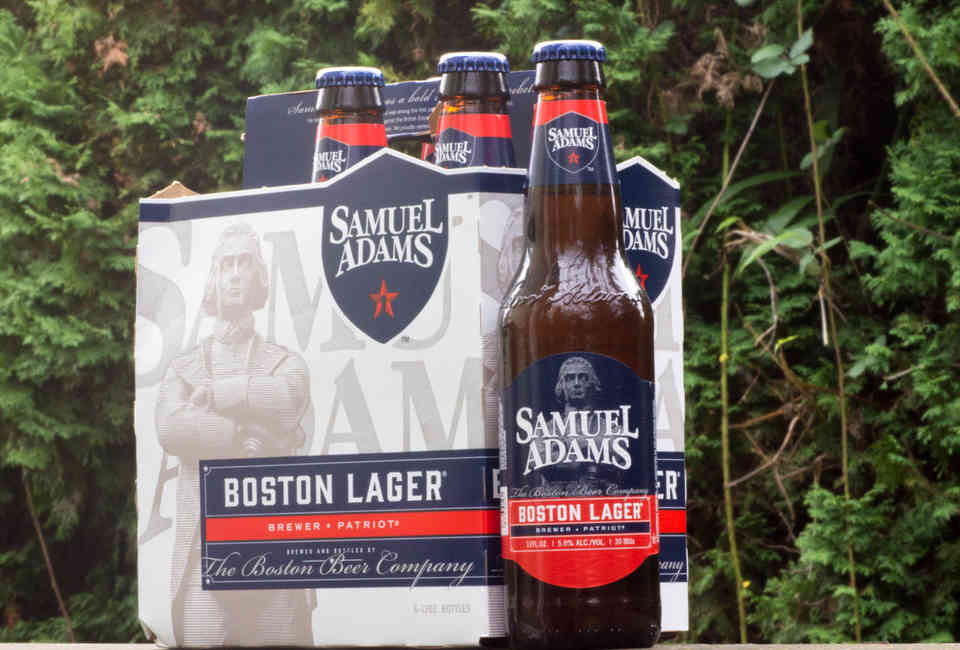 Official Beer of Every US State - Thrillist