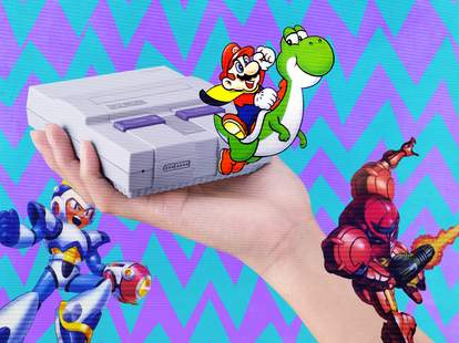 What Nintendo Games to Play
