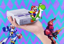 The SNES Classic Games, Ranked by What to Play First