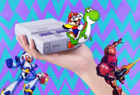 SNES Classic Edition Games, Ranked By Fun - Thrillist