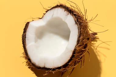 Cracked Open Coconut | Captain Morgan LocoNut | Supercall