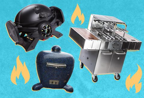 insane grills your back yard needs