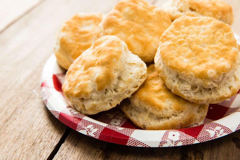 biscuits cookout sides