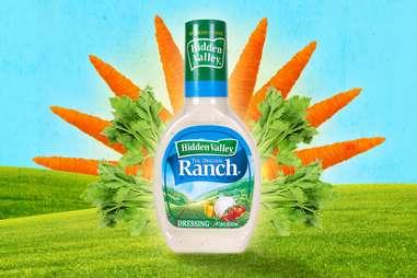 ranch usa