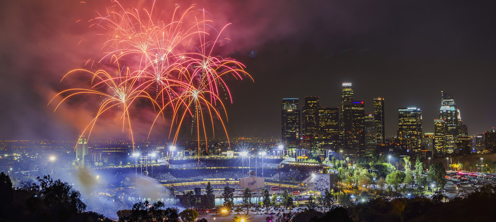 The Best Things to Do in LA This 4th of July Weekend