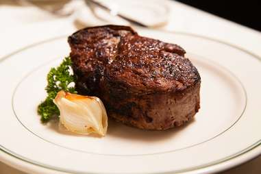 Joe's Seafood, Prime Steak & Stone Crab Vegas