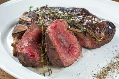 MB Steak