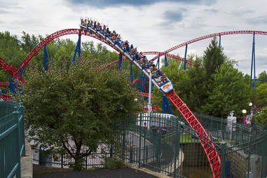 superman the ride