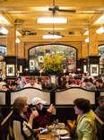 the most essential restaurants in nyc balthazar