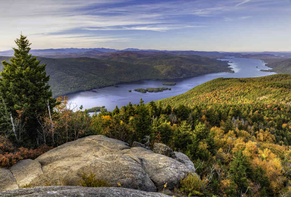 Best Small Towns in Upstate New York - Thrillist