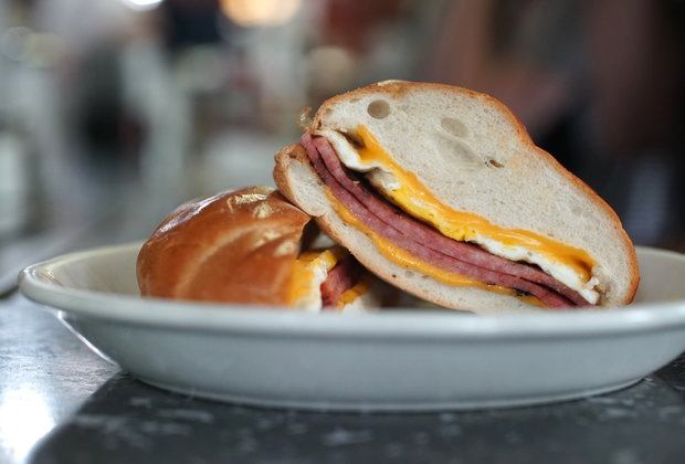 Pork Roll Is New Jersey's Greatest Treasure