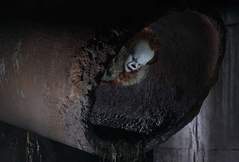 7 Scariest Clowns in Horror History