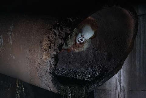 best scary clown movies thrillist