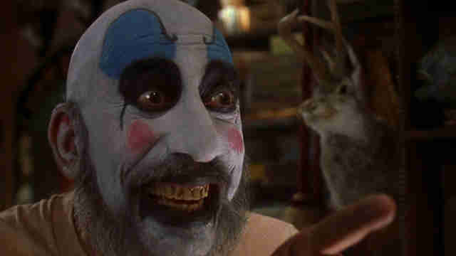House of 1000 Corpses - Universal Pictures