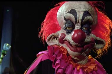 Killer Klowns from Outer Space - MGM