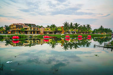 Hoi An ancient city, Vietnam