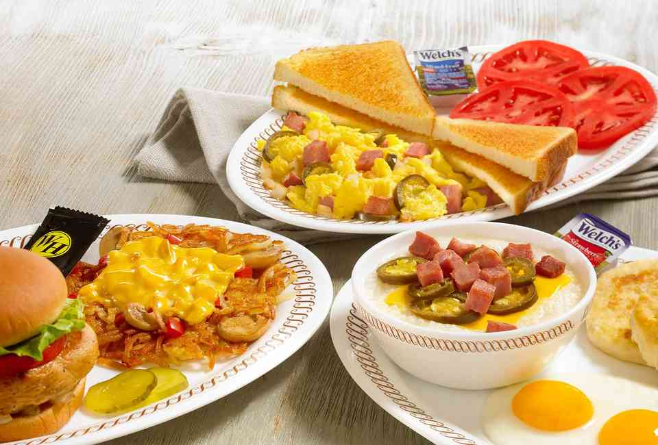 Marvelous Best Breakfast Places In Atlanta Ga Thrillist Interior Design Ideas Tzicisoteloinfo