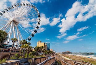 The Best Non-Touristy Things to Do in Myrtle Beach This Summer