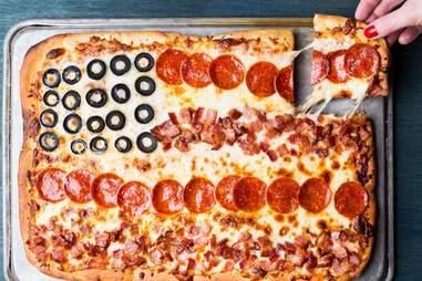Bacci Pizzeria
